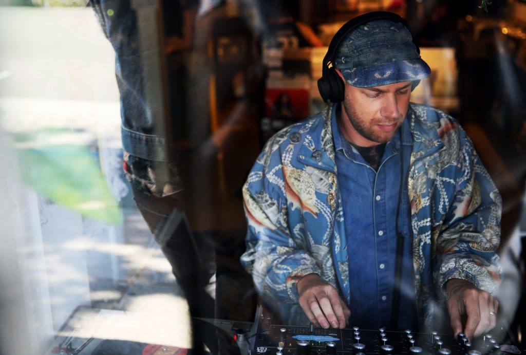 Fault Radio aims to redefine DJ culture in the Bay Area