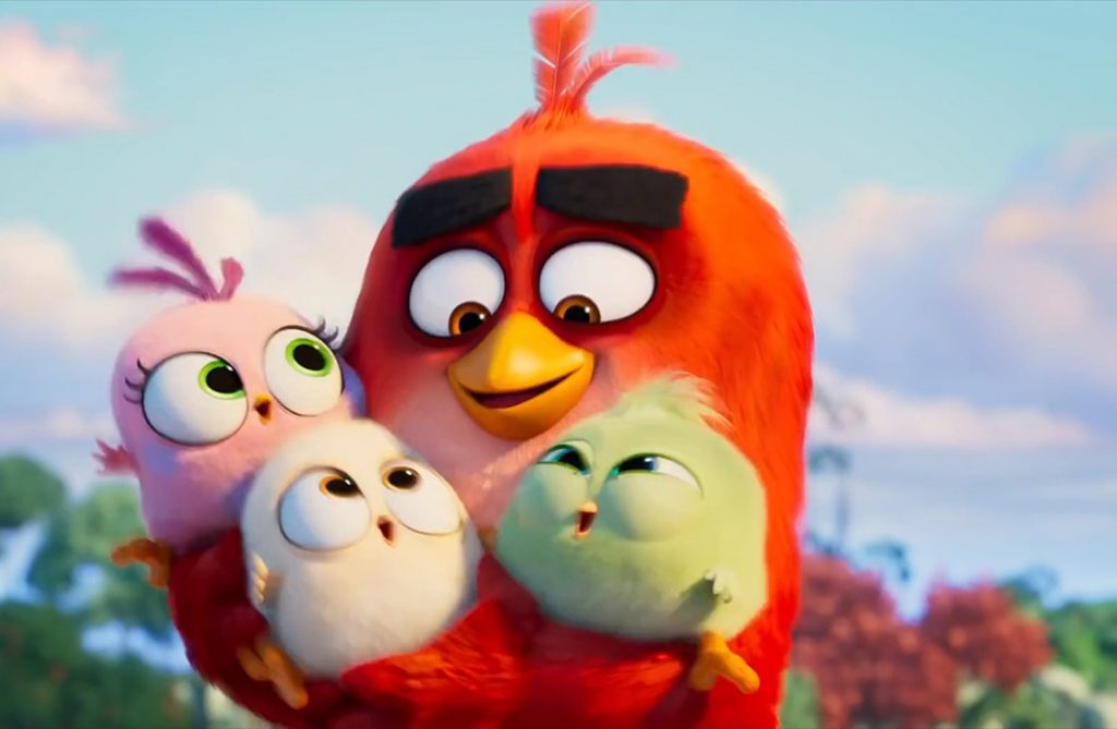 Review Angry Birds 2 Lacks Heart Soul And Anger Implied In Its