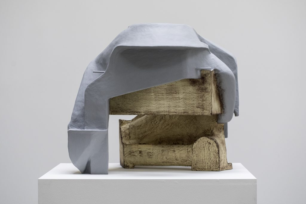 This SF sculptor is a certified 'genius ' Why isn't he