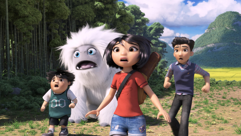 Everest Film 2019