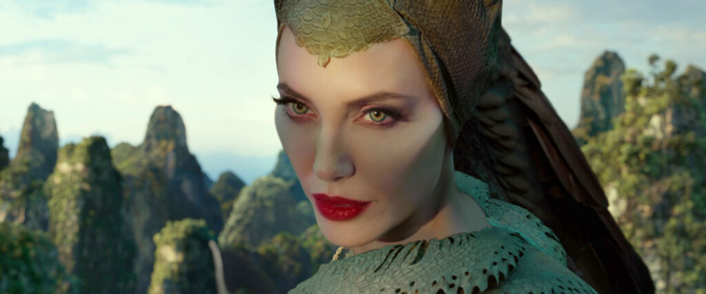 Review Maleficent Mistress Of Evil Is A Kids Movie With