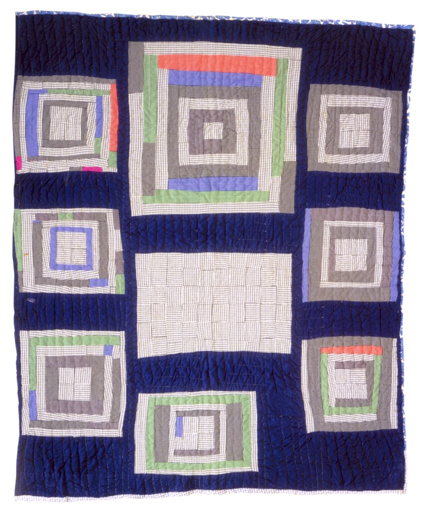 UC Berkeley Art Museum inherits grand trove of nearly 3,000 African American quilts