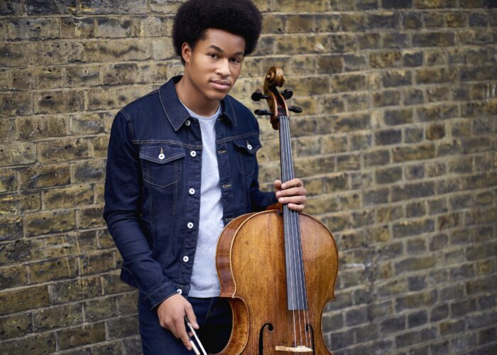 Review: The Kanneh-Mason brother-sister duo performs as one at Zellerbach Hall