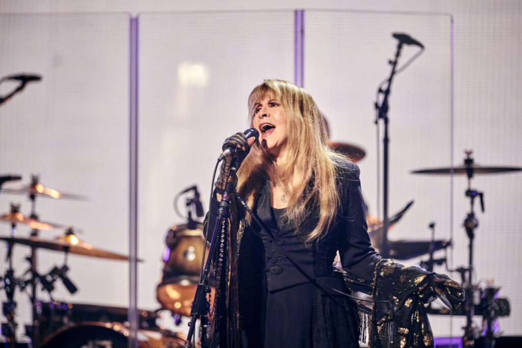 stevie nicks tour 2020