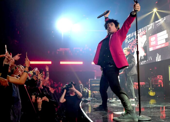 Green Day, Eagles, Guns N' Roses among bands that received PPP loans for pandemic-related hardships