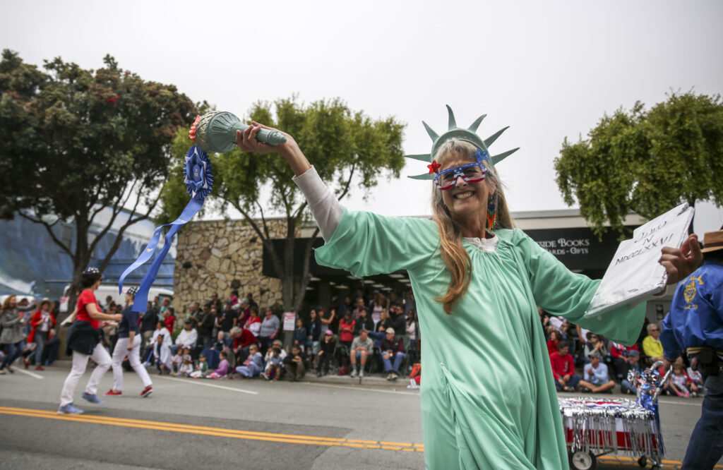Halloween Parades Bay Area 2020 Bay Area Fourth of July: No fireworks, but here's how to celebrate