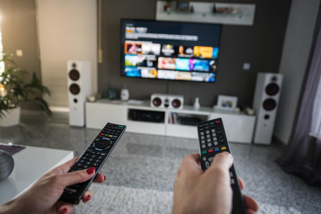 Stop binge-watching TV shows and start binge-watching movies | Datebook