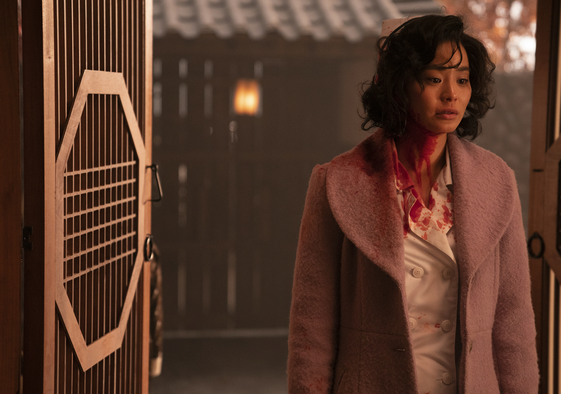In Complex Lovecraft Country Role Jamie Chung Puts S F Korean School Lessons To Work Datebook The wot scorecard provides crowdsourced online ratings & reviews for sfkorean.com regarding its safety and security. in complex lovecraft country role jamie chung puts s f korean school lessons to work datebook