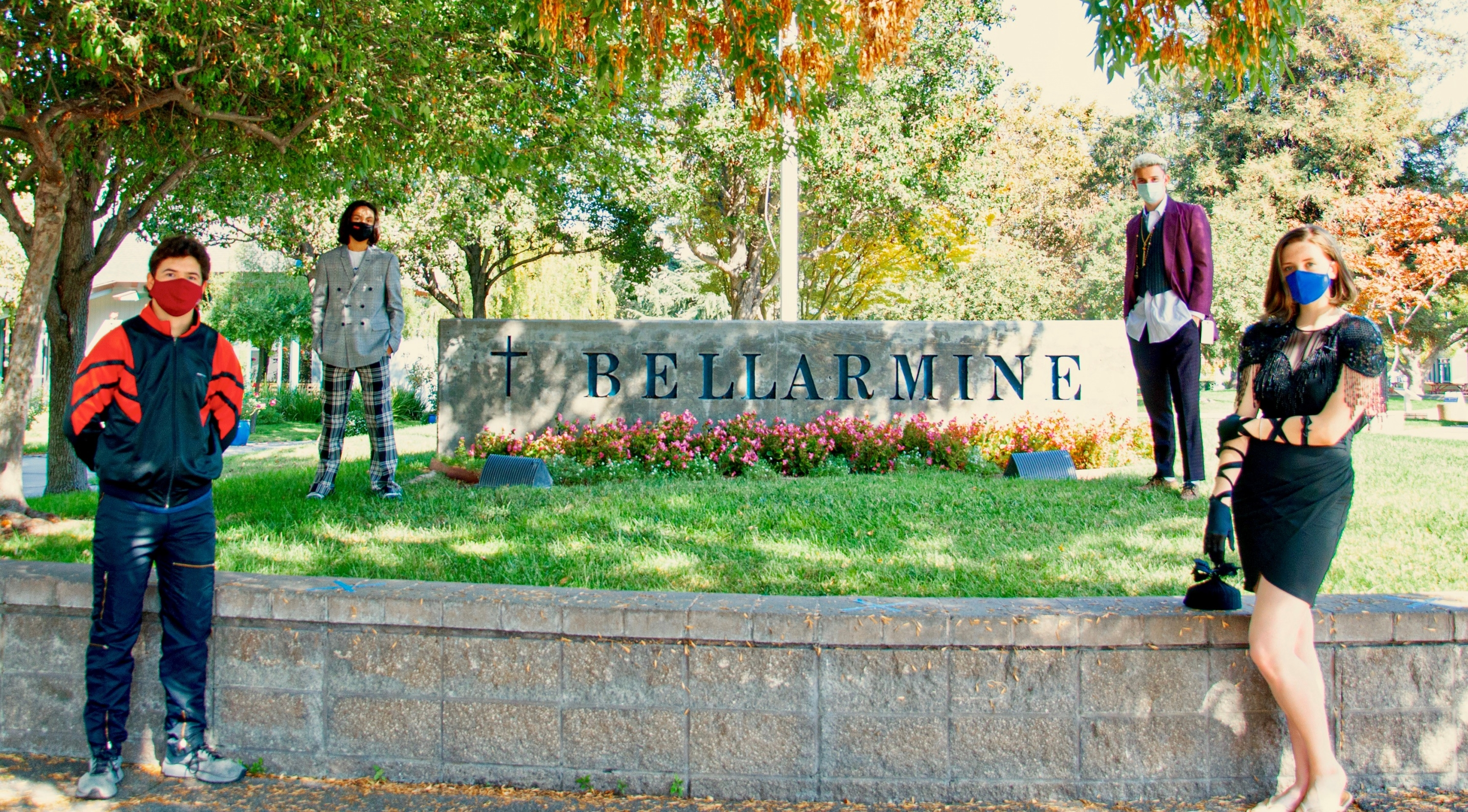 66th Annual Bellarmine Mothers' Guild fashion show at Online event