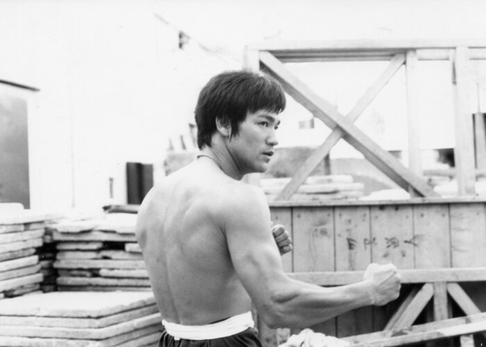 datebook.sfchronicle.com: Bruce Lee would have turned 80 this week. What if the Bay Area icon had lived?