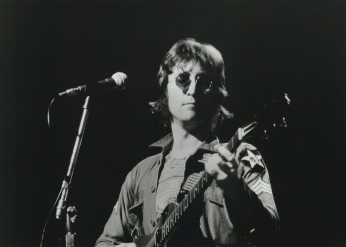 John Lennon has been dead for 40 years — as long as he was alive