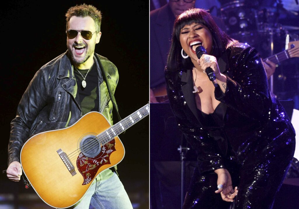 H.E.R., Eric Church, Jazmine Sullivan to sing at Super Bowl 2021