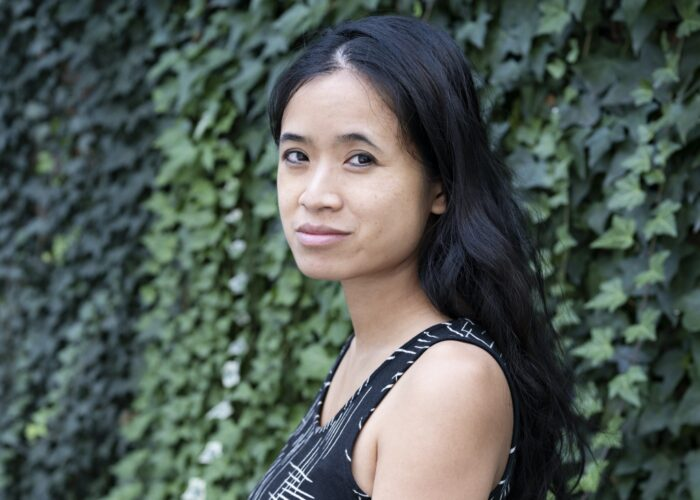 datebook.sfchronicle.com: Oakland author uses observations from China for debut collection 'Land of Big Numbers'
