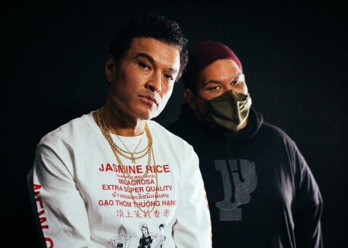 datebook.sfchronicle.com: Bay area hip-hoppers Lyrics Born, Cutso call out Asian hate on new single