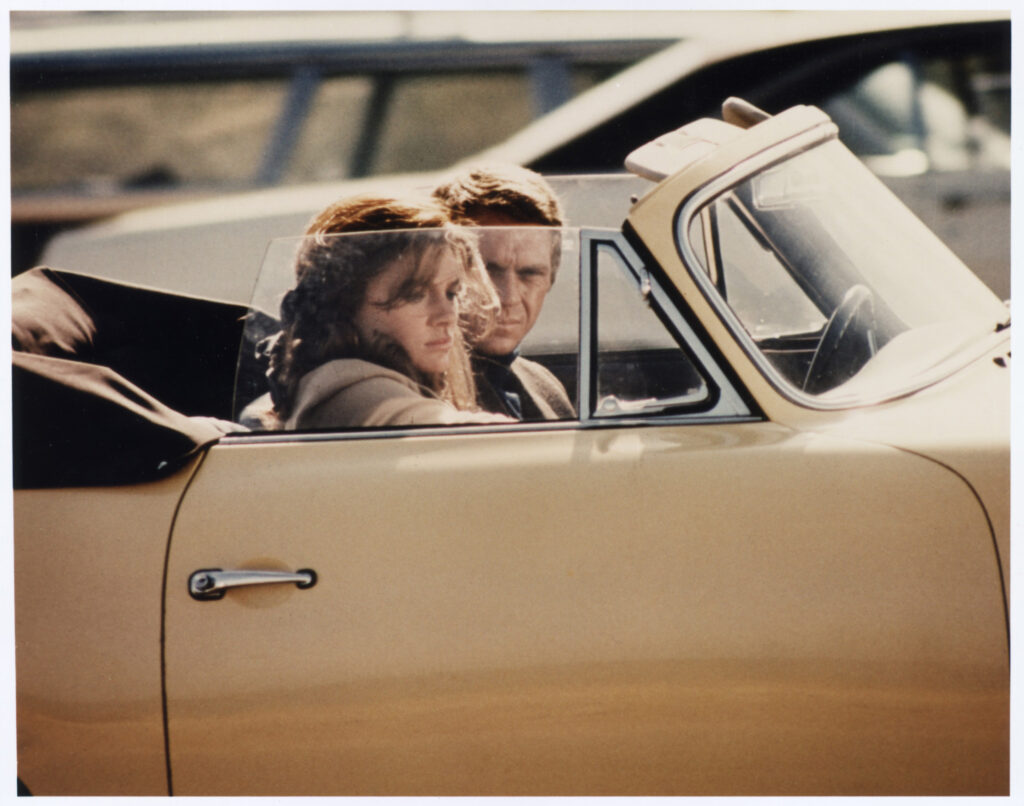 'Bullitt,' 'West Side Story' headline virtual TCM Film Festival
