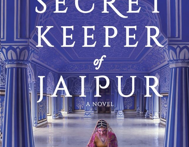 Review: 'The Secret Keeper of Jaipur' is a welcome summer read and an engaging sequel