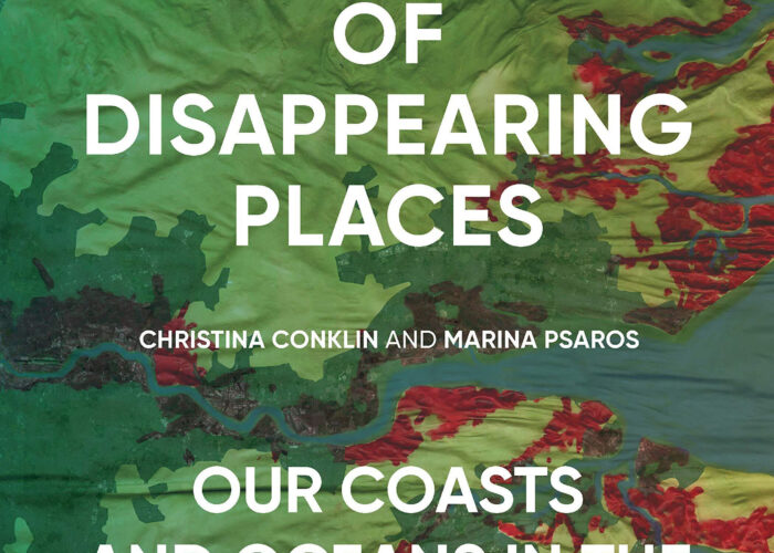 Review: A frightening, enlightening new look at climate change and pollution