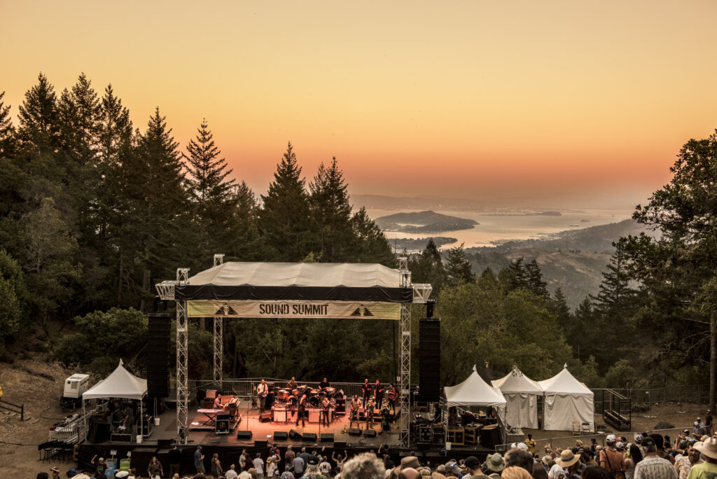 Sound Summit set to return to Mount Tam with Lukas Nelson, Father John Misty
