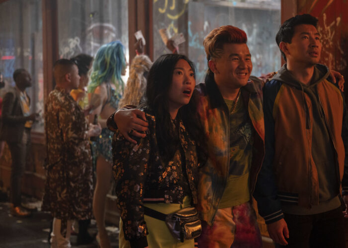 datebook.sfchronicle.com: With 'Shang-Chi' soundtrack, Bay Area native brings Asian and Asian American musicians to the masses
