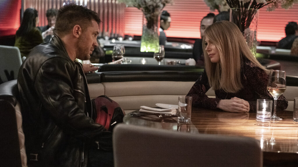 Review: 'Venom 2' should not be watched. It should be shunned   Datebook