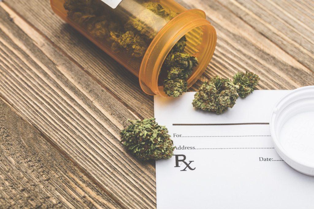 Nebraska medical marijuana measure likely to make ballot   GreenState