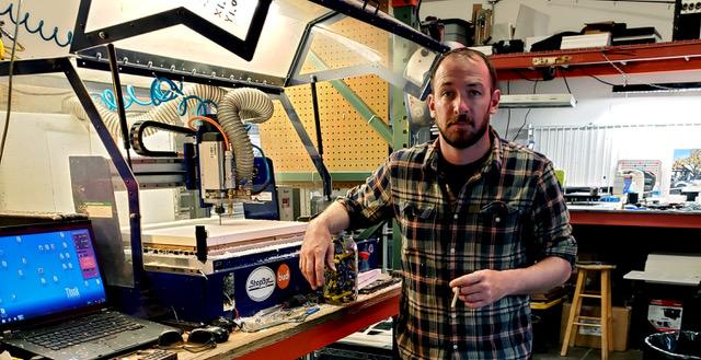 World's leading preroll tech producer sets sights on hemp cigarette production
