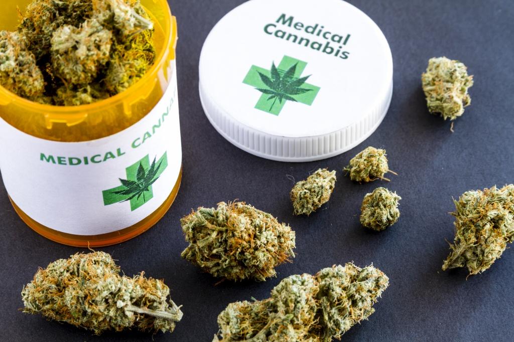 Alabama Medical marijuana bill heads to key House vote | GreenState