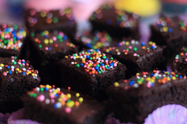 How much pot in that brownie? Chocolate can throw off tests