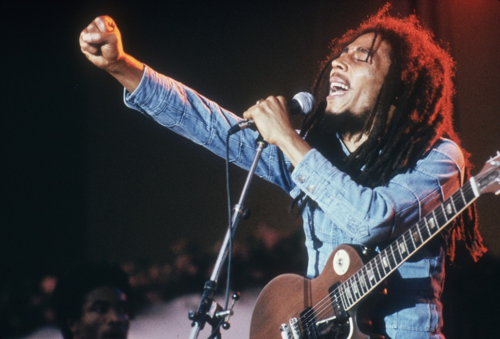 Bob Marley's son seeks New Jersey marijuana dispensary
