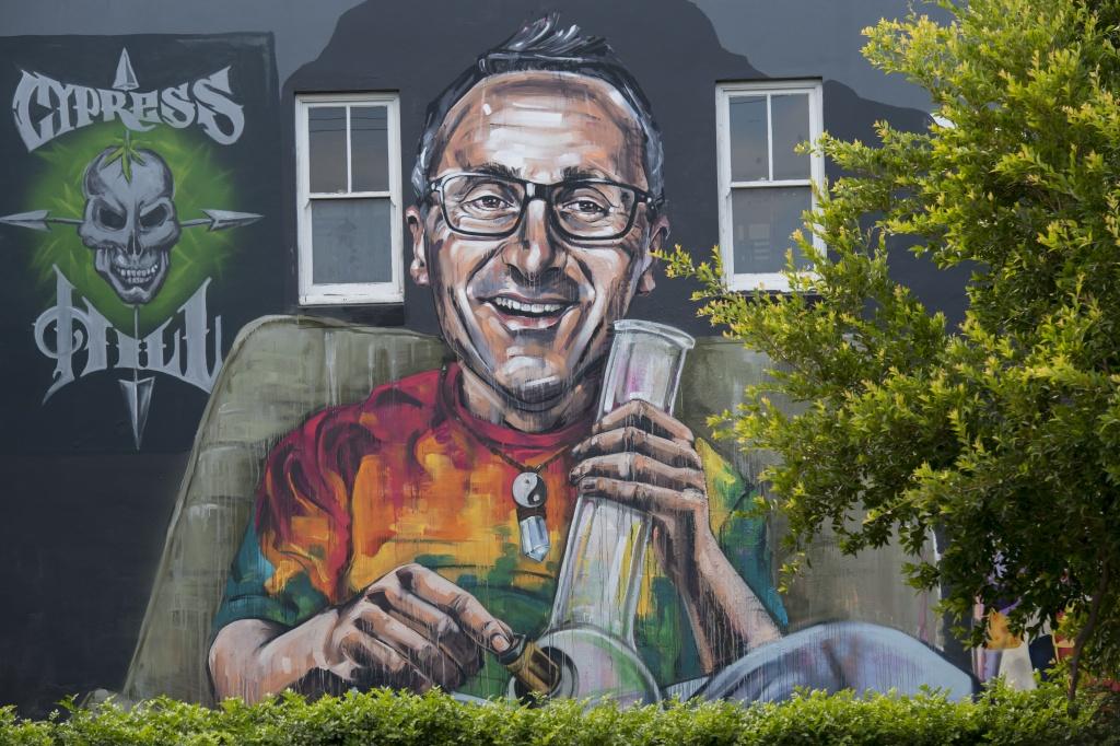 Australian capital legalizes recreational marijuana