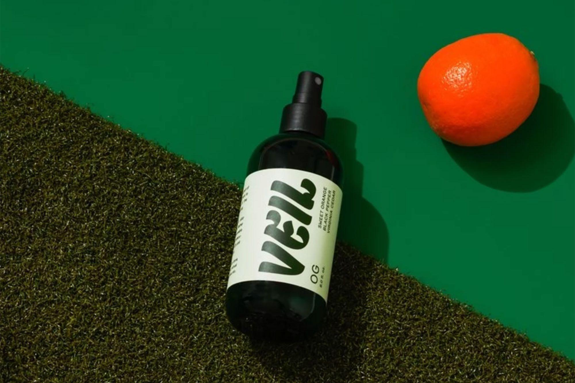 How a new spray called Veil is masking marijuana's smoky scent
