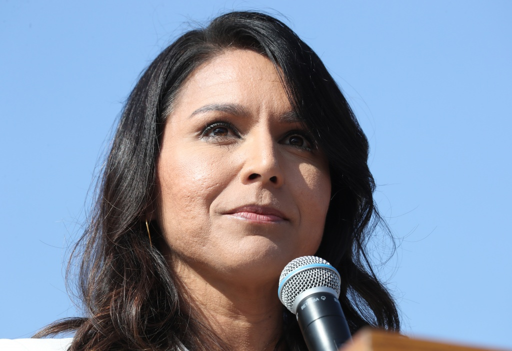 Tulsi Gabbard stands out as a sincere presidential candidate for cannabis reform
