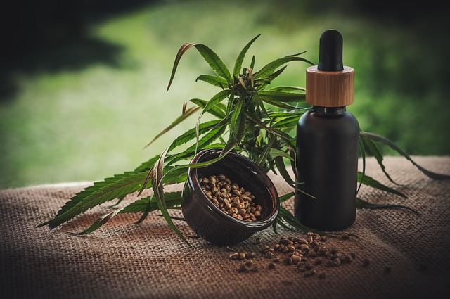 What Are the Most Common Types of CBD Products? | GreenState