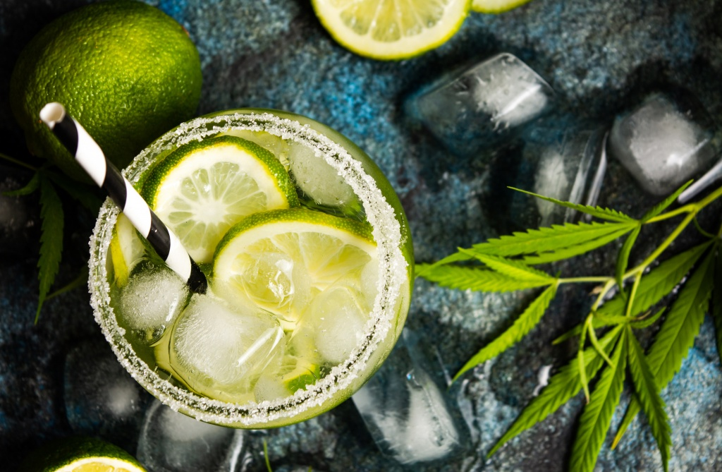Beverages with extra buzz | GreenState