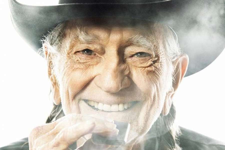 Willie Weed Week Is Nigh, as Willie Nelson and Nathaniel Rateliff Help Present a Virtual Cannabis Convention | GreenState