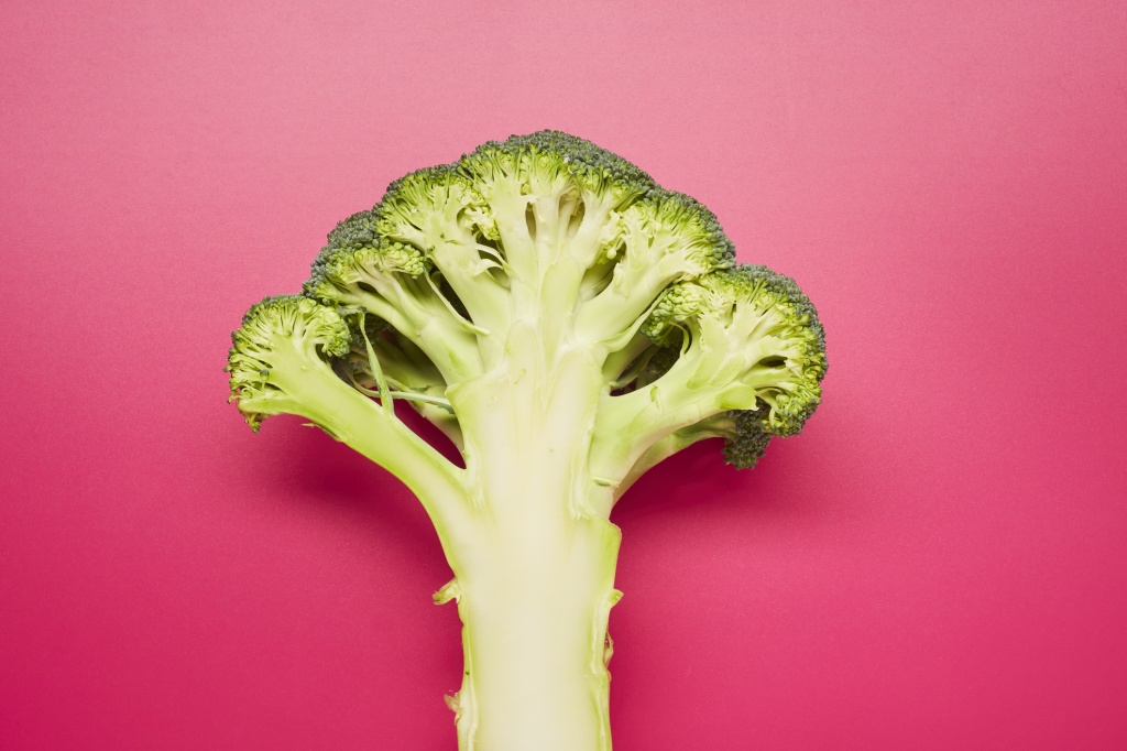 Ear Bud, Episode 3: The secret to better highs? Eat your broccoli | GreenState