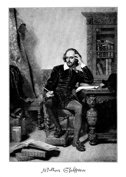 Did Shakespeare smoke cannabis? | GreenState