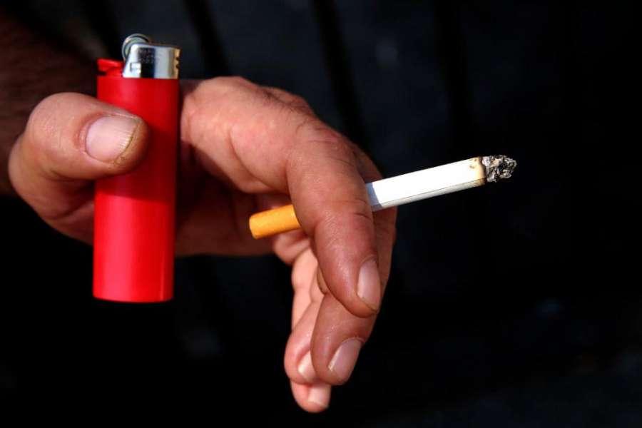Dan Haar: CT cannabis bill brings vast restrictions on public cigarette smoking | GreenState
