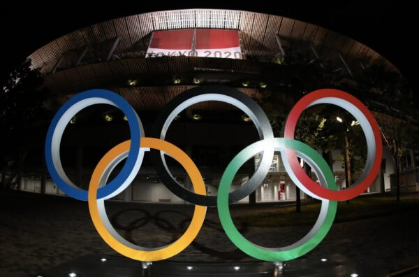 For the first time, CBD is welcome at the Olympics. Will cannabis be next?   GreenState