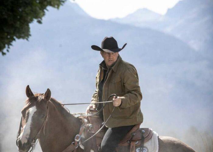 'Yellowstone' pushes Americana musicians into the spotlight