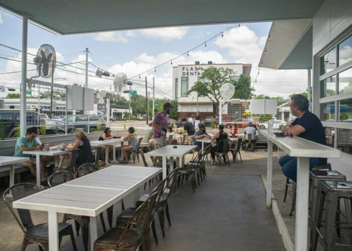 More Houston restaurants forced to close during COVID-19 spike