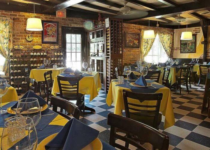 Traditional French restaurant Bistro Provence to close Aug. 22