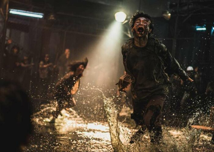 'Train to Busan' director Yeon Sang-ho revives zombies again with 'Peninsula'