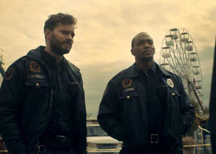 Sci-fi drug drama 'Synchronic' with Anthony Mackie offers a mild rush