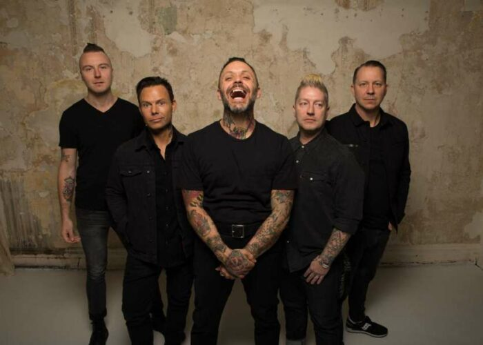 Blue October singer comes to peace with his depression on reflective album
