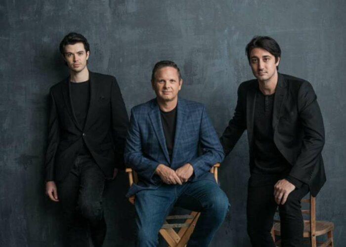 Houston filmmaker Chasen Parker partners with Universal Pictures veteran