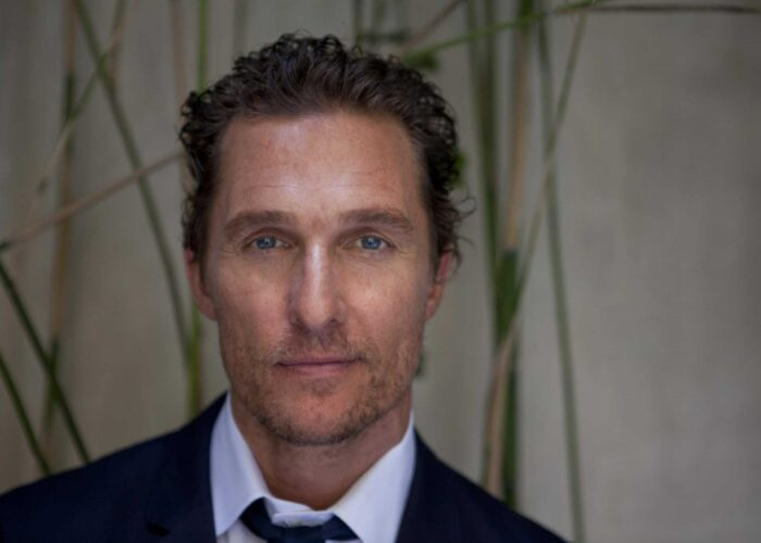 Matthew McConaughey gives running for Texas governor 'true consideration' - Houston Chronicle