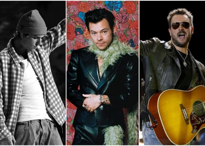 Houston venues add, shuffle dates with Harry Styles, Justin Bieber and Eric Church concerts