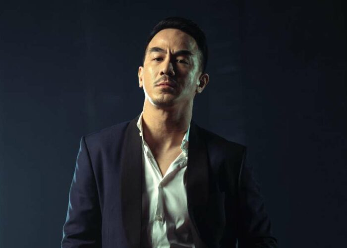 Interview with 'Mortal Kombat' villain Joe Taslim on being an action-film rising star