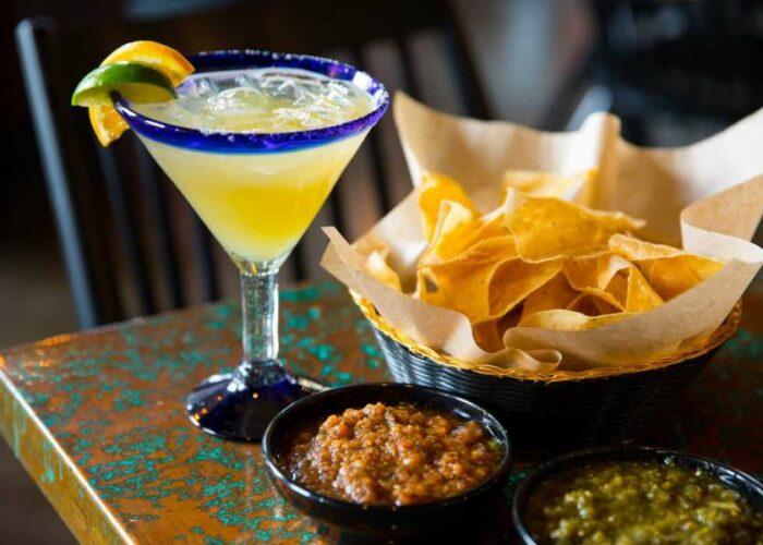 Cinco de Mayo y ofertas de comida en los bares y restaurantes de Houston